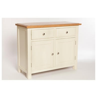 Furniture Link Rutland Small SideBoard in Pine