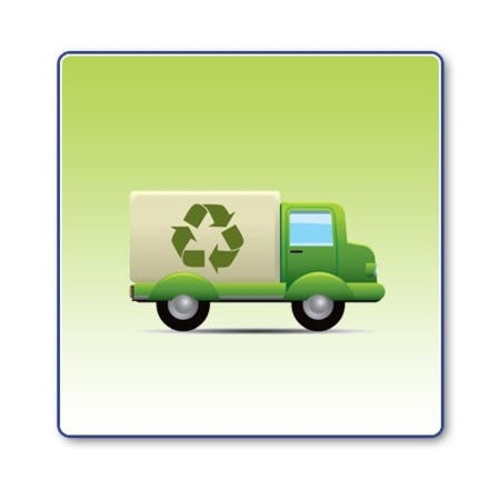 Scrap collection and disposal of a used mattress for Furniture 123 code