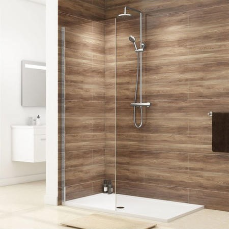 Shower Side Panel - 800 x 2000mm
