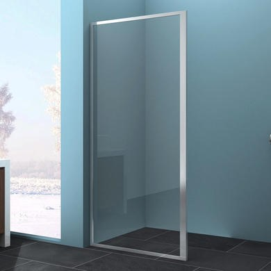 Taylor & Moore Shower Side Panel  760 x 1850mm
