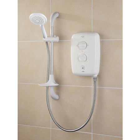 Triton Showers T80gsi 10.5kW Electric Shower