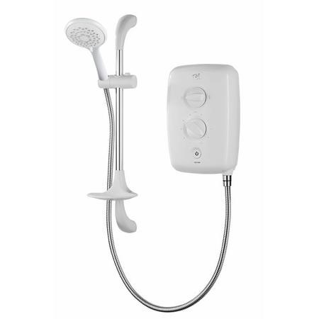 Triton Showers T80gsi 8.5kW Electric Shower