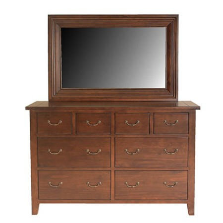 Wilkinson furniture shrewsbury 4 4 drawer dressing chest for Furniture 123 code