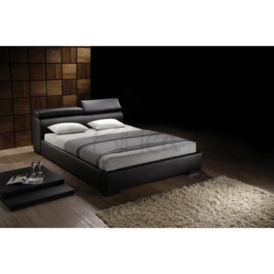 Birlea Furniture Signature Double Bed in Brown