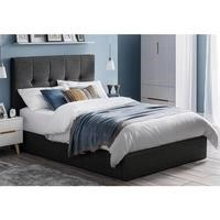 Sorrento Lift-Up Storage Bed 135Cm