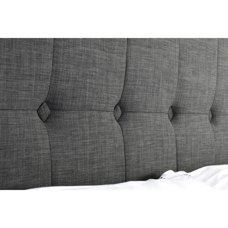 Julian Bowen Sorrento King Size Lift Up Storage Bed In