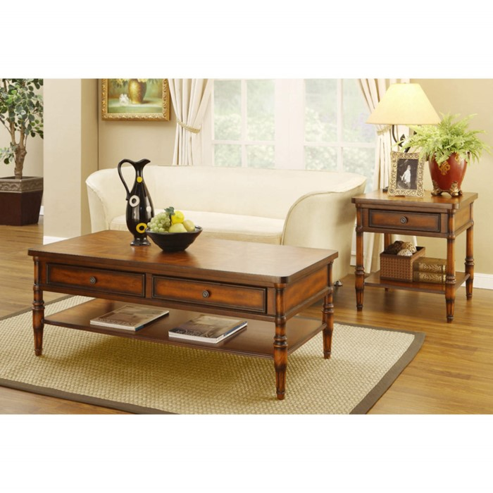 Wilkinson furniture stanford coffee table in chinaberry for Furniture 123 code