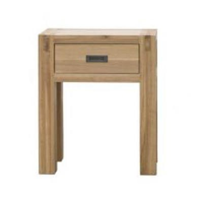 Wilkinson Furniture Stockholm Small Console Table In Oak