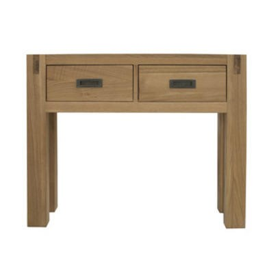 Wilkinson Furniture Stockholm Medium Console Table In Oak