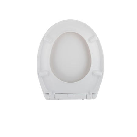 Duroplast Heavy Duty Soft Close Seat