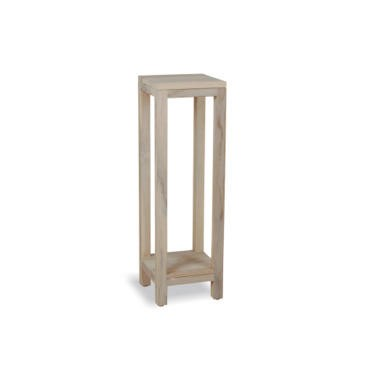 Teak Occasionals Plant Stand