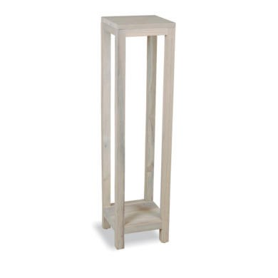 Teak Occasionals Tall Plant Stand