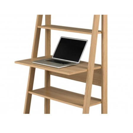 LPD Tiva Desk in Oak
