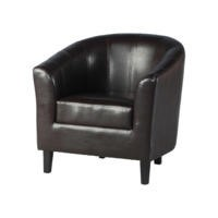 LPD Limited Tub Chair In Brown