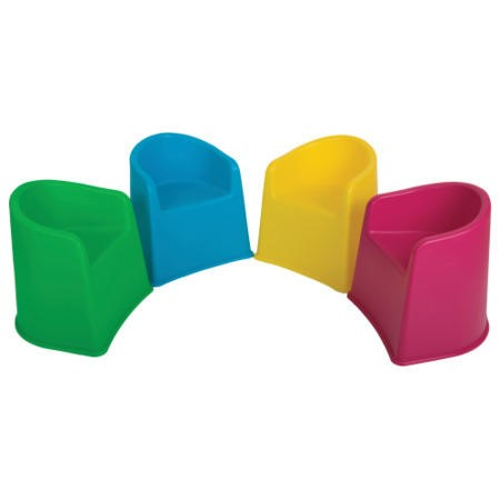 Awesome Liberty House Toys Childrenu0026#39;s Tub Chairs