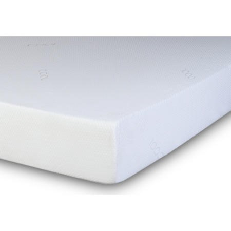 Ruby Memory Foam Supreme 5000 3FT Single Mattress