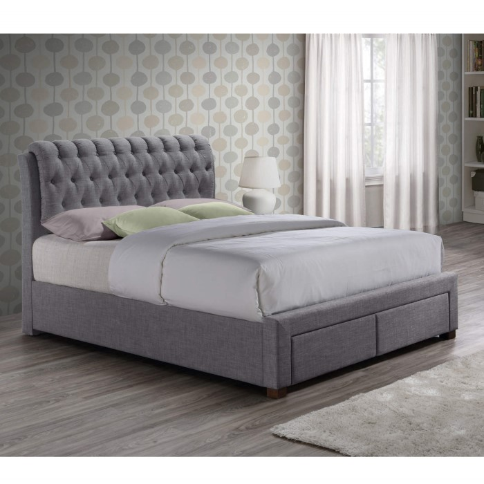 Double Bed Uk Next Day Delivery