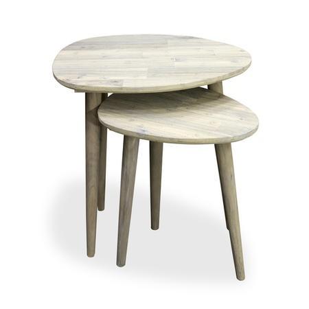 Signature North Bondi Nest Of Tables Furniture123