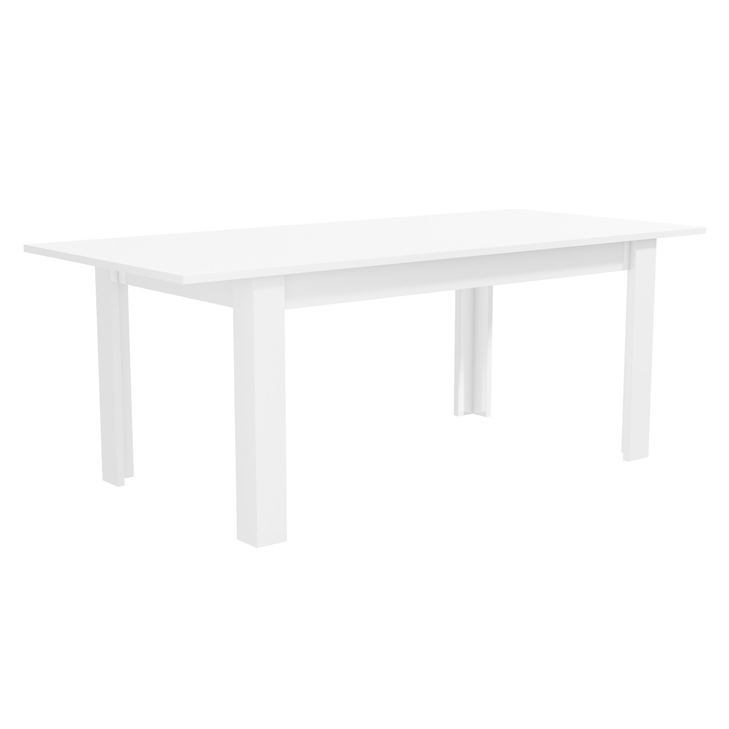 vivienne extendable white high gloss dining table 4 6 seater rh furniture123 co uk white dining table with black chairs white dining table canada