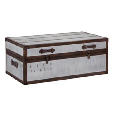 Cabin Trunk Coffee Table Furniture123