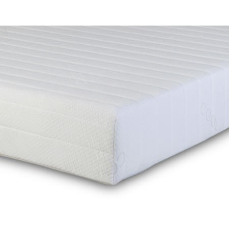 Jade Pocket Memory Foam 1000 4FT Small Double Mattress