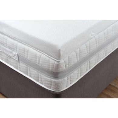 Buy Cheap Mattress Toppers Compare Mattresses Prices For Best Uk Deals