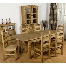 Corona Mexican Pine Furniture123