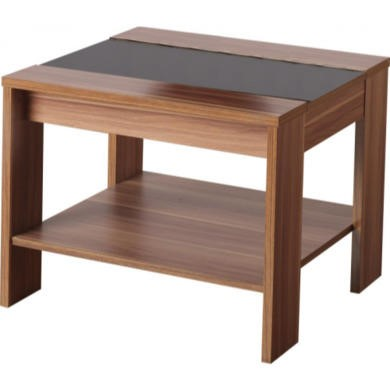 Seconique Hollywood Lamp Table
