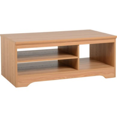 Seconique Regent Coffee Table in Teak