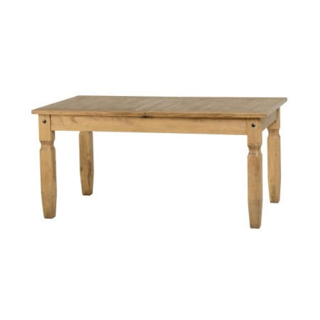 Seconique corona extending dining table furniture123 for Furniture 123