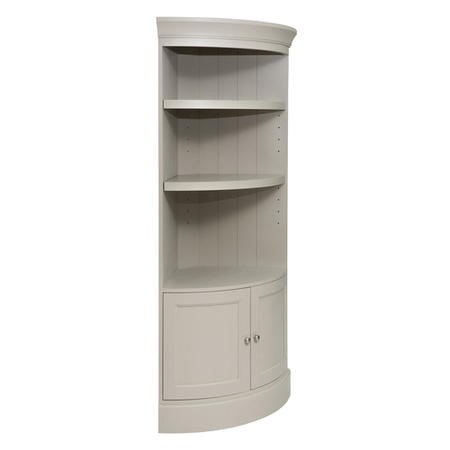 Willis and Gambier Malvern Dining Kitchen Corner Cupboard