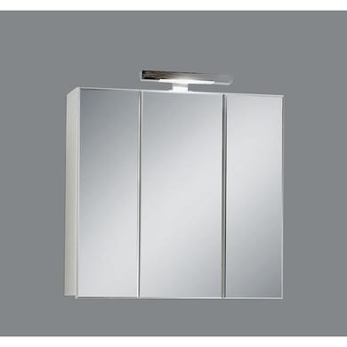 Zamora  Mirrored Bathroom Cabinet with Light