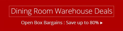 Dining Room Warehouse Deals