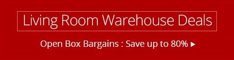 Living Room Warehouse Deals