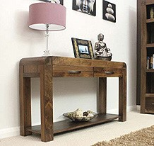 Hall And Console Tables