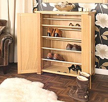 Hall storage shoe cabinets hall cupboards hat and coat stands