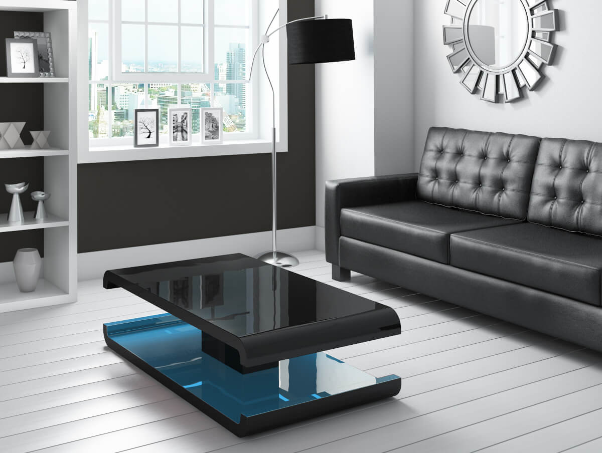 Real Wood Coffee Tables Uk