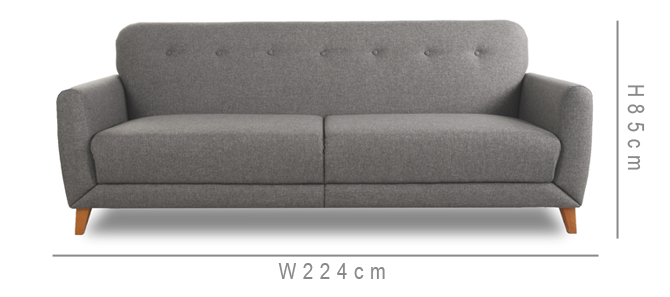 Archer Sofa bed