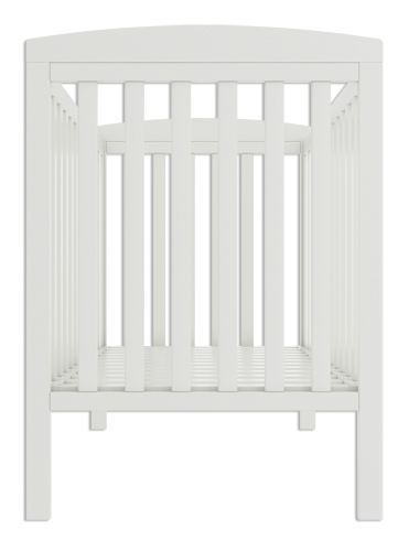 Oscar ivy cot in stone white furniture123 for Furniture 123 code