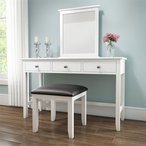 Harper dressing table