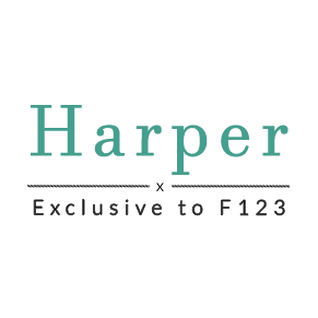 Harper is exclusive to F123