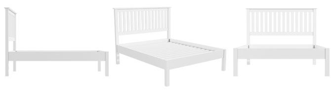 Harper bed