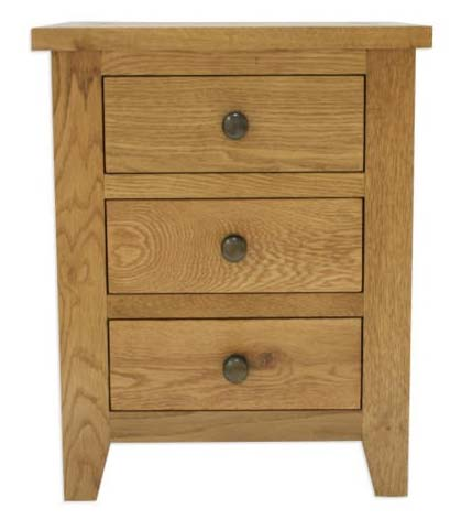 Marlborough bedside table