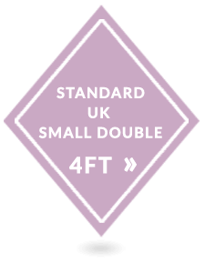 crystal small double