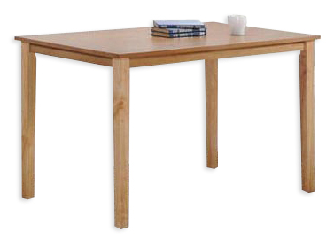 New haven dining table