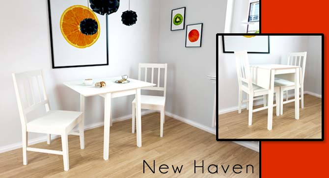 New Haven white