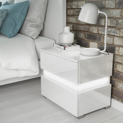sense bedside table