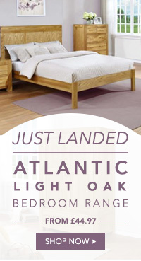 Atlantic Light Oak Range