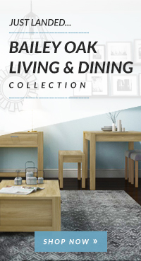 Bailey Oak Living & Dining