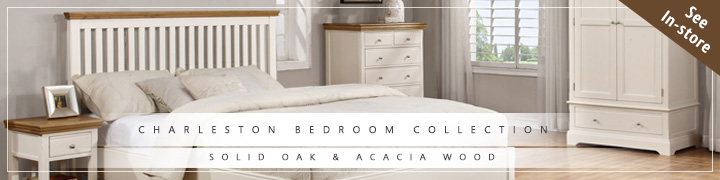 Charleston Bedroom Collection